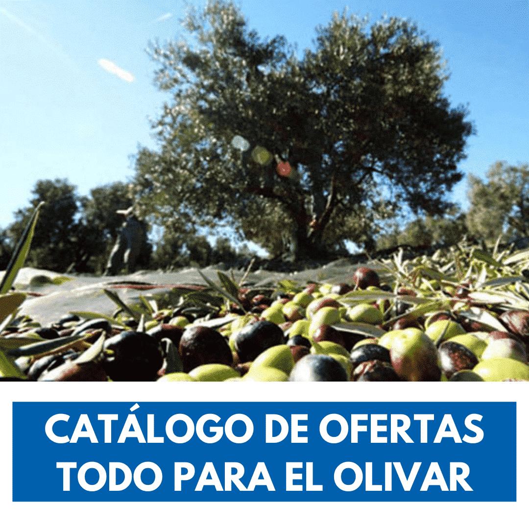 OFERTAS TODO OLIVAR