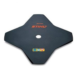 DISCO CORTAHIERBAS ø 230-4 (25,4 mm.) STIHL