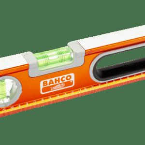 NIVEL ALUMINIO ANTICHOQUE 400 mm MAGNETICO