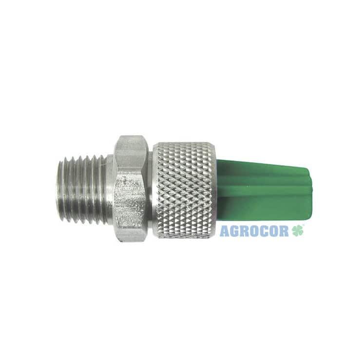 BOQUILLA HYPRO XT010 Verde 1/4''