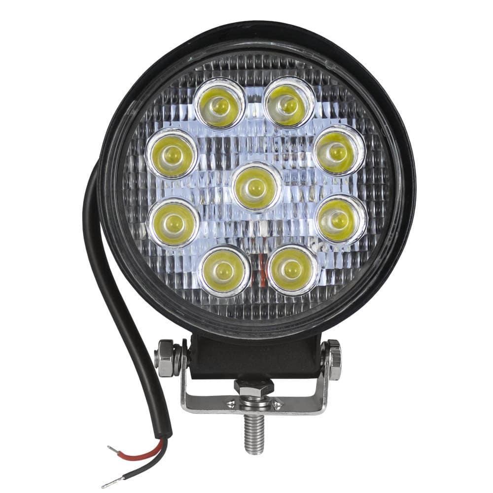 Lámpara de trabajo LED luz difusa