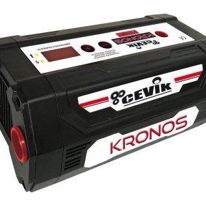 Equipo de soldadura INVERTER Cevik KRONOS 155