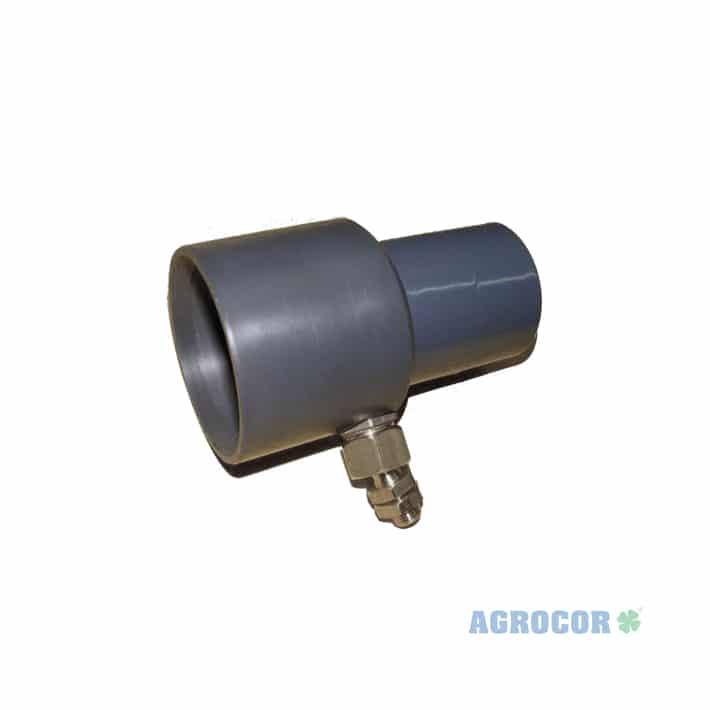 PROTECTOR SONAR (PVC) ORIENTABLE