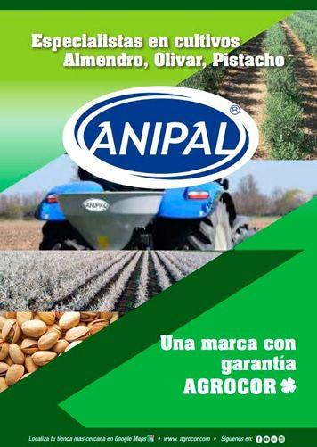 CATÁLOGO DE PRODUCTOS AGROCOR