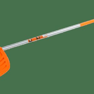 Rastrillos para césped con cabeza grande y 29 púas de plástico LST-42312