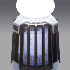 MIB9N Elimina insectos / Lámpara portátil ·2 en 1·