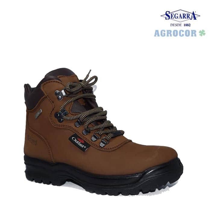 BOTA SEGARRA Trekking Waterproof mod. 4004