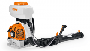 ATOMIZADOR STIHL SR 450 (liquido/polvo/granulado)