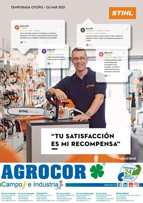 CATÁLOGO DE PRODUCTOS STIHL